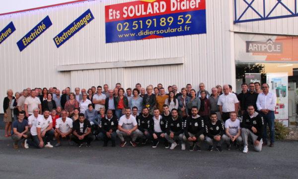 partenaires pouzauges vendee handball
