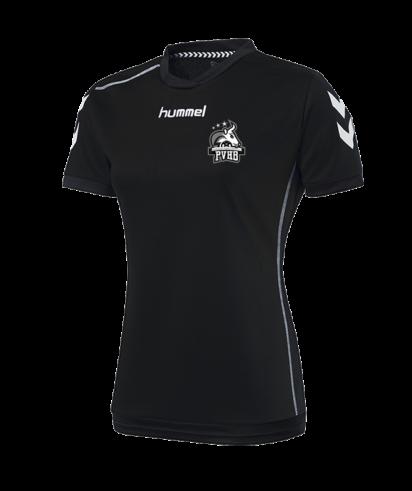 maillot entrainement pouzauges vendee handball