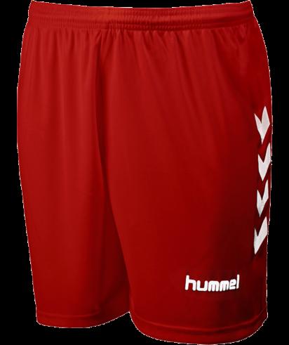 short hummel rouge
