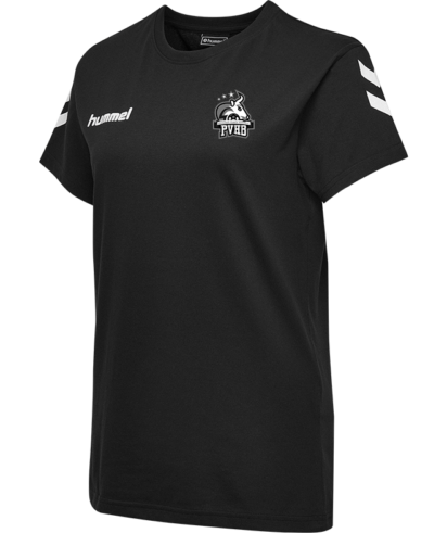 T shirt pouzauges vendee handball