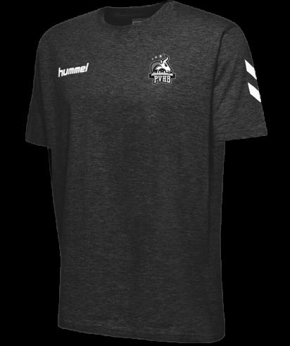 boutique pvhb vetement hummel pouzauges vendee handball