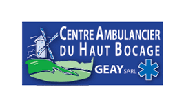 Ambulance Geay pouzauges