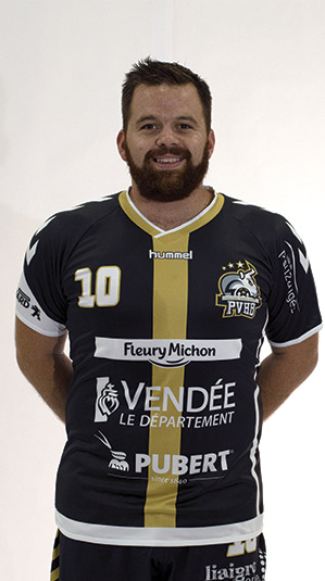 braud simon pouzauges vendee handball