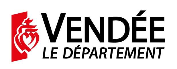 Département de la vendée partenaire du Pouzauges vendee handball