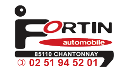 Garage Fortin Chantonnay