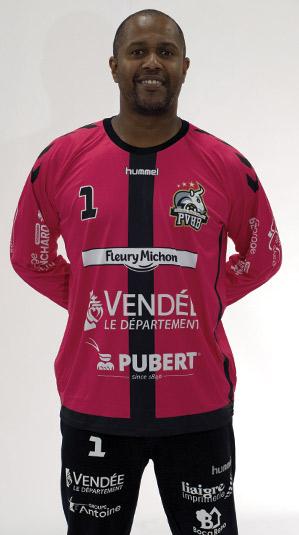 Joueurs pouzauges vendee handball