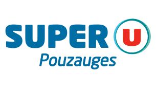 Super u pouzauges partenaire pouzauges vendee handball
