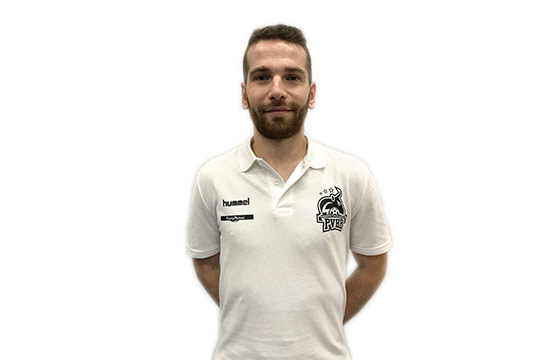 alexis forestier technicien vendee handball