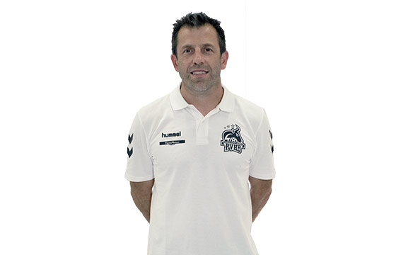 ragon jean-rene directeur sportif pouzauges vendee handball