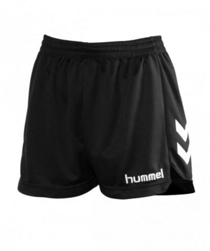 short hummel femme pouzauges vendee handball boutique