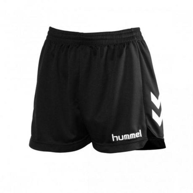 short hummel femme pouzauges vendee handball boutique