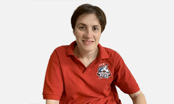 celine-blandin-vice-presidente-pouzauges-vendee-handball