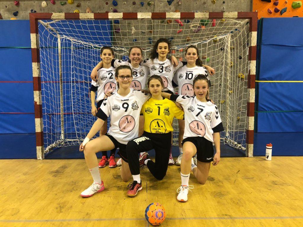 pouzauges handball