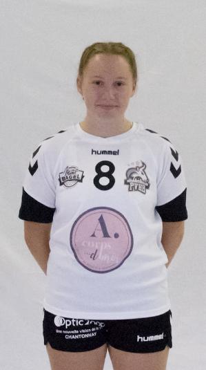 pouzauges vendee handball (PVHB)